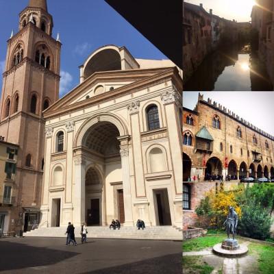 Residenza Bibiena - Mantova Capitale Italiana della Cultura 2016
