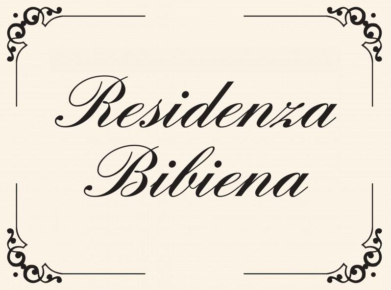 logo residenza bibiena