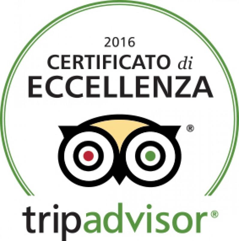 Residenza Bibiena Eccellenza 2016 TripAdvisor
